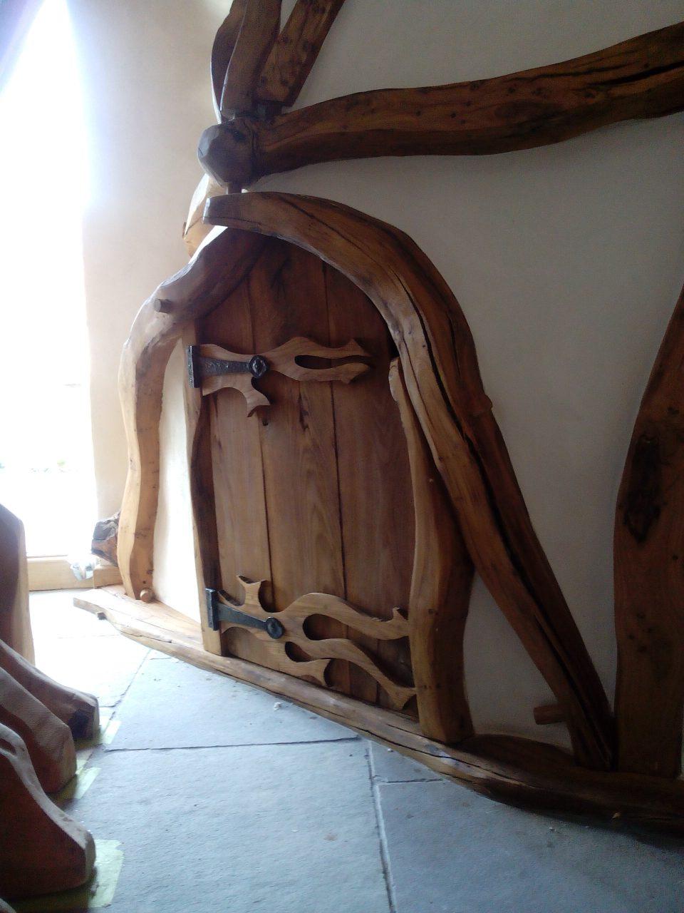 goblin doorway