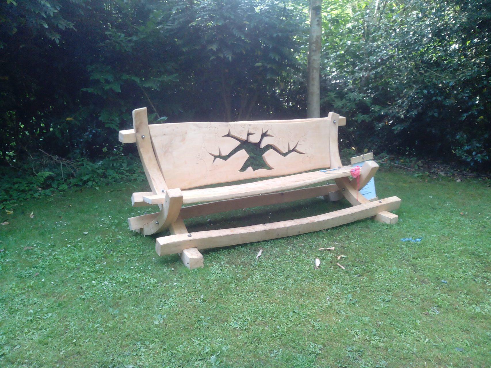larmer bench