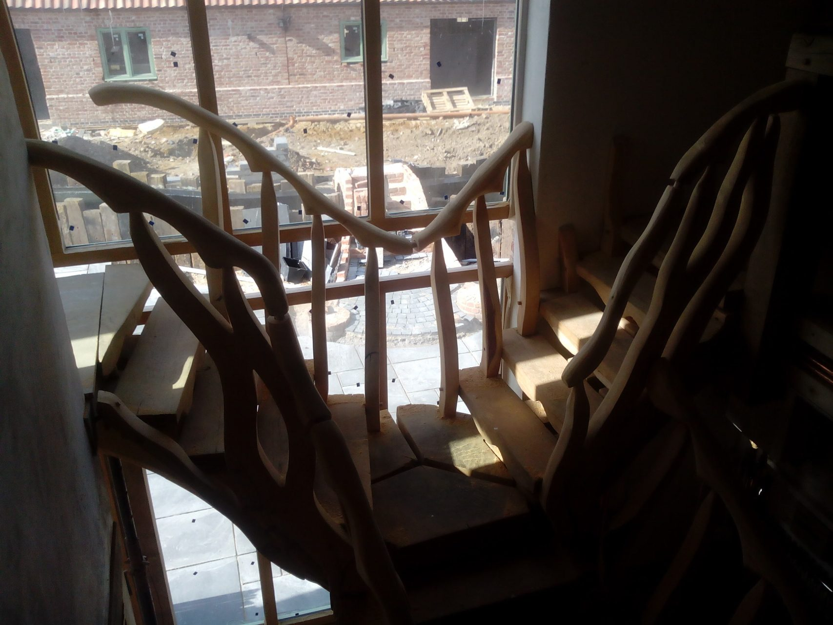 staircase project 10