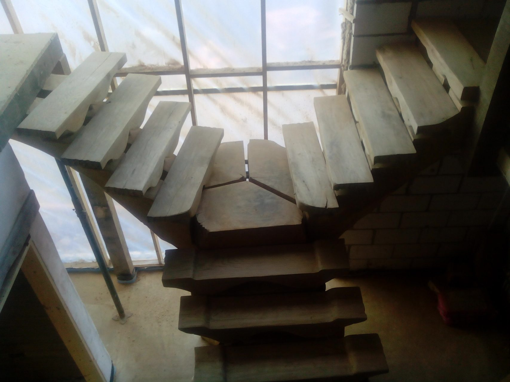 staircase project 7