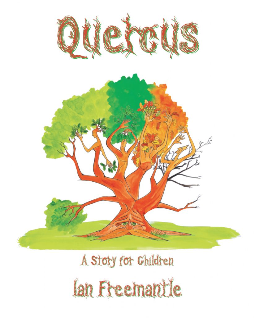 Quercus: A Story for Children